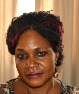 Josephinen Namubiru