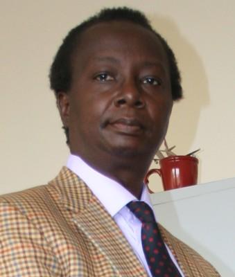 Chair, Department of Construction Economics and Management