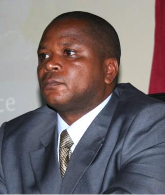 Dr. Moses Musinguzi