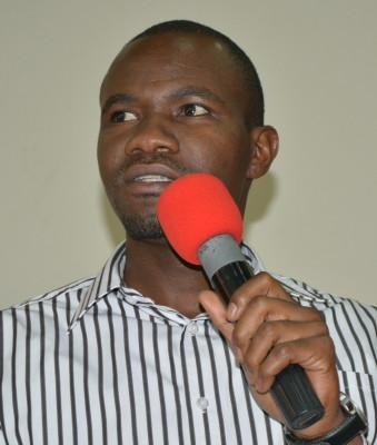 Godfrey Makubuya