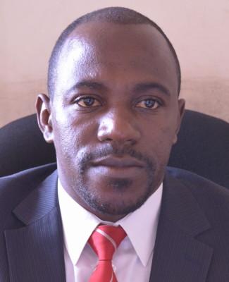 Stephen Byarugaba