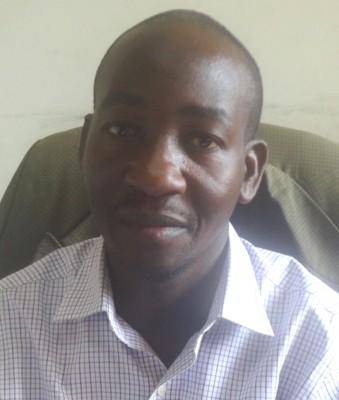 Steven Kayima