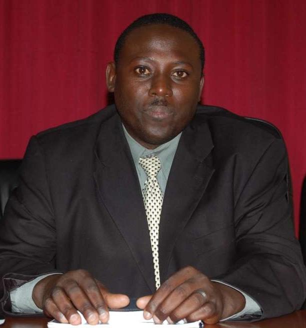 Dr. Joshua Mutambi