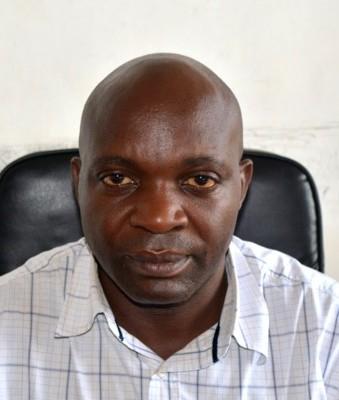 Assoc. Prof. John Baptist Kirabira