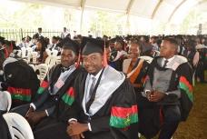 70th Graduation Ceremony 2020