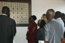 Dr Kirumira's Exhibition