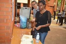 PBL Up-Plastic Kampala Exhibition