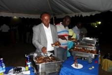 Prof. Lugujjo Farewell Cocktail