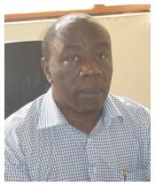 Dr. Henry Alinaitwe