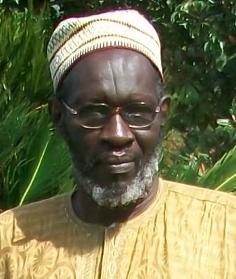 Adam Mohammed Sebbit