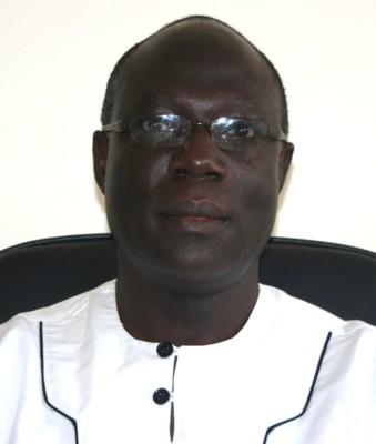 Arch. Dr. Stephen Mukiibi