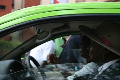 M7 in Kiira