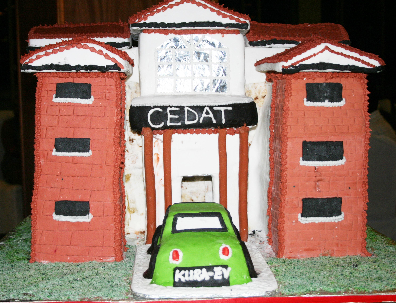 cedat-inuaguration-cake