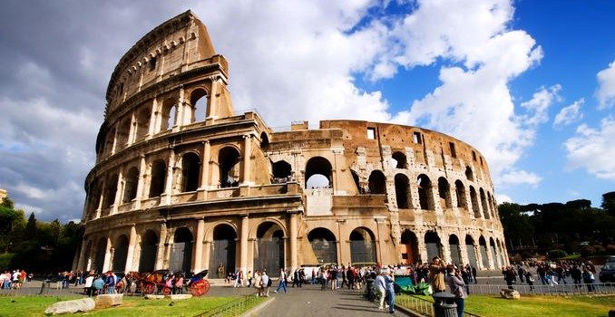 Italian State Grant Programme
