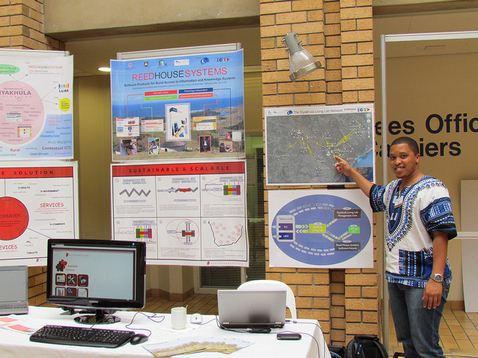 3rd International Student Energy Summit