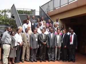 Geomatics Conference 2012