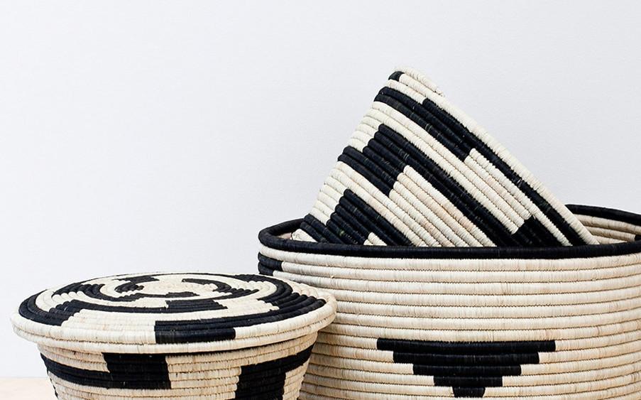 Uganda-baskets
