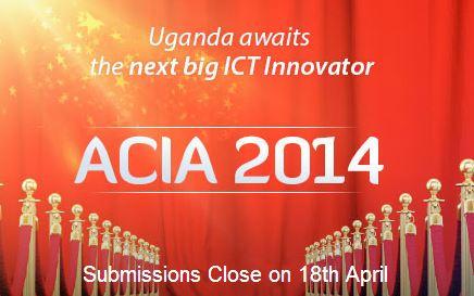 UCC ACIA Awards