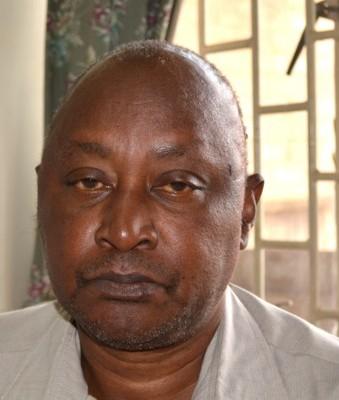Joseph Kadoma Byaruhanga