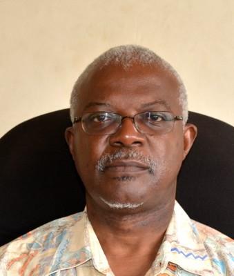 Albert Rugumayo