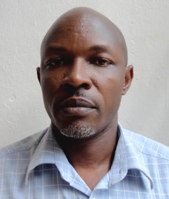 John Bosco Kanuge