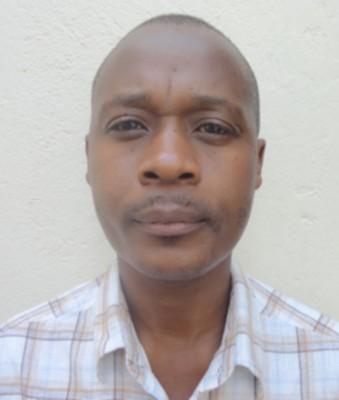 Fred Kizito Kakinda