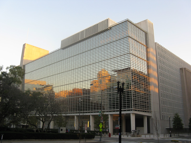 world-bank-building