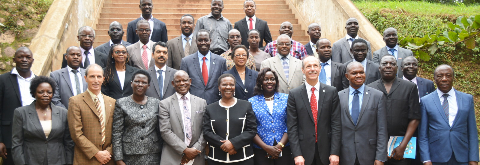 Makerere to host first regional Renewable Energy Centre