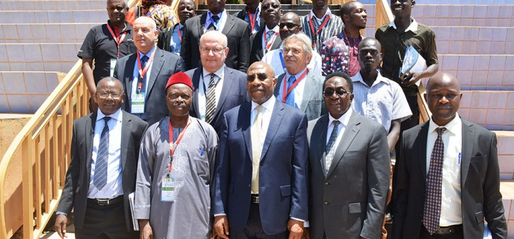 The 11th AARSE CONFRENCE