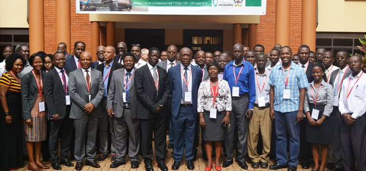 CEDAT Hosts the Third Workshop on Enriching Engineering Education Programmes at Makerere University