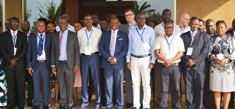 CEDAT hosts the 2018 EALAN Conference