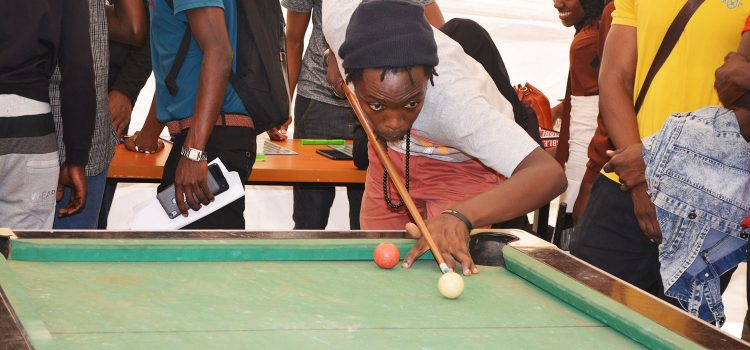 Makerere Engineering Society wins the 2019 CEDAT Sports Gala