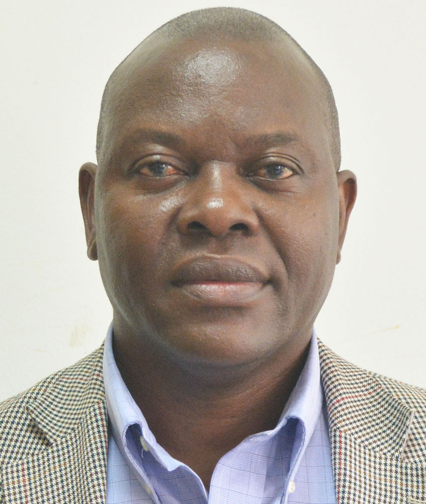 Amin Tamale Kiggundu