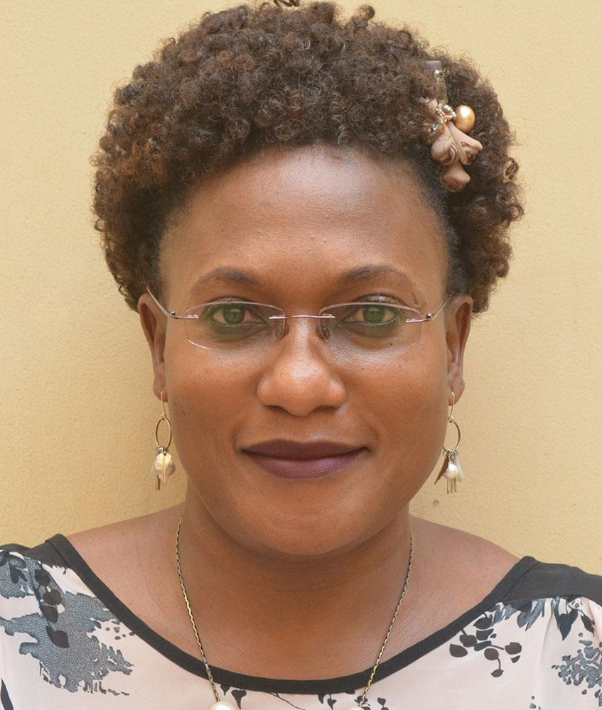 Dr. Rita Nabuyungo