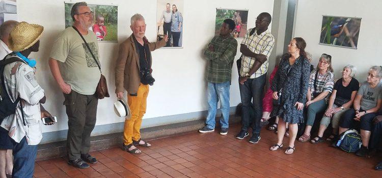 Life in Denmark and Uganda through the Camera Lens
