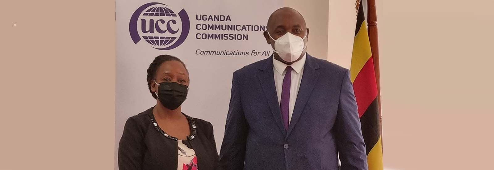 Eng. Dr. Dorothy Okello re-Appointed Chair of UCC Board